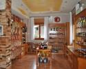 Nuestra tienda en La Iglesuela del Cid
